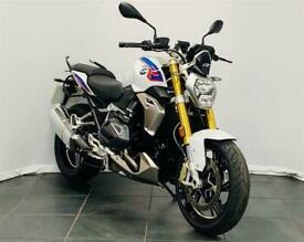 2020 BMW R 1250 R Sport