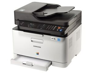 Samsung C460FW Xpress Color Multifunction-18/4 ppm Laser Printer