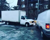 Demenagement derniere minute-Last minute movers! 514-467-1197