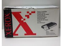 Xerox Toner Cartridge XD100 Series Unused in box