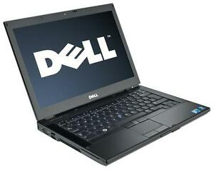 Dell Latitude E6410 - Win 7 Pro - www.infotechcomputers.ca