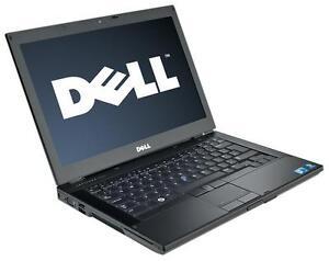 Dell Latitude E6510 - Win 7 Pro - www.infotechcomputers.ca