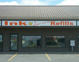 Printer INK REFILLS ☆☆NAPANEE☆☆