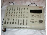 Fostex DMT-8 Digital Multi Track Recorder *NO TEXTS PLEASE*
