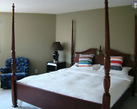 we supply hours rental in Square one area (furnished)