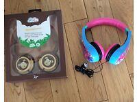 2 pro child headphones new