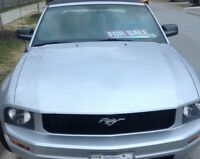 2005 Ford Mustang Convertible - FINAL PRICE