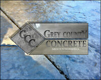 Your Local Concrete Experts.