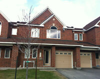 Gorgeous 3 BR TownHome for rent- best location in Chapman Mills