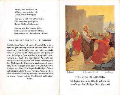 "Fleißbildchen Heiligenbild Gebetbild Andachtsbild"" Holy card Ars sacra"" H1289"""