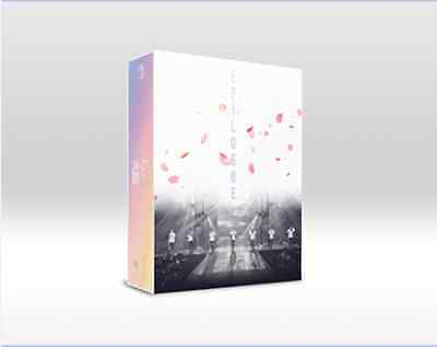 BANGTAN BOYS BTS - 2016 Live On Stage Epilogue Concert 3DVD BRAND NEW SEALED