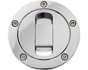 CHROME FUEL CAP FOR VICTORY MODELS ON SALE!