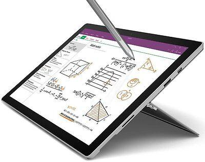 Microsoft Surface Pro 4 Intel Core i7, 16GB RAM, 256GB, Windows 10 Anniversary