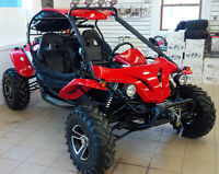 **NOW $5800**   600cc 4x4 BUGGY!! Side by Side!  $24 PER WEEK!
