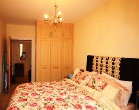 Clean Double bedroom
