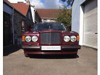 (((SOLD))) Bentley turbo r 1993