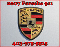 Realize Your Dreams of Owning a Porsche This Week - 2007 Porsche