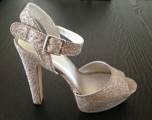 Sandales de Bal ou Mariage ou Soirée