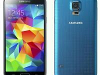 Wanted, Samsung Galaxy s5. £30 Cash Waiting