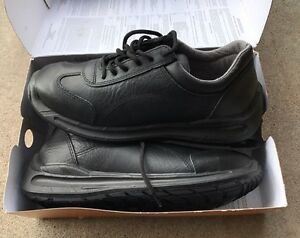 Brand New Men's Safety Shoes