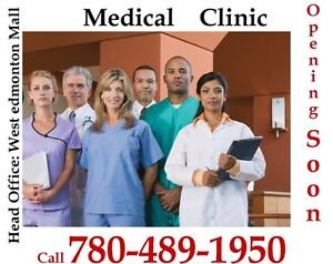 Medical clinic for sale with built in pharmacy millwood Edmonton Edmonton Area image 1