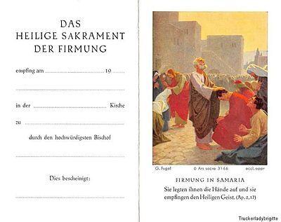 "Fleißbildchen Heiligenbild Gebetbild Andachtsbild"" Holy card Ars sacra"" H1290"""