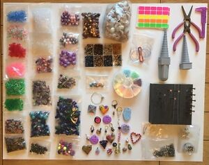 Start making and selling your own jewelry today!