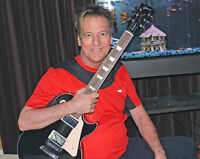 Guitar Lessons Recognized By Guitar Player Mag. USA