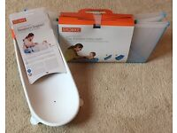 Stokke Newborn Bath Support - Hardly Used - New Condition