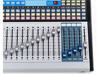 Presonus StudioLive 24.4.2 Digital Mixer / Desk / Audio Interface (bargain)