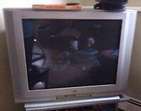 "JVC 32"" tv -- NEED GONE"