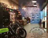 New Calgary Motorcycle Store – Now Open