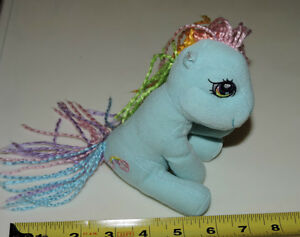 My Little Pony Rainbow Dash Plush Stuffed Toy London Ontario image 1