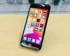 iPhone 7 256G Black Good Condition Unlocked Warranty NEW BATTERY Pacific Pines Gold Coast City Preview