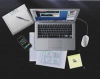 TYPING AND ADMINISTRATIVE SUPPORT SERVICES