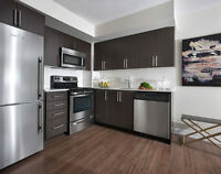 2 BR/2 Ba in BRAND NEW Luxury Midtown Rental Apt. Don't Miss Out