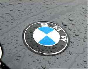 BMW Emblem 82mm Roundel Badge for Front Hood & Trunk... West Island Greater Montréal image 1