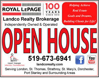 Open Houses! This Sunday in London