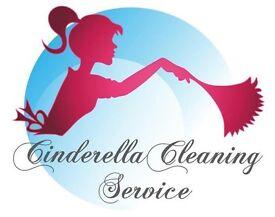 Cinderella Cleaning service