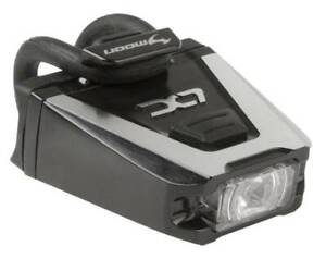 **Clearance Sale** Moon LX-100 Rechargeable Front White Light