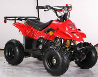 WOW! 110cc ATV, ONLY $599.99!
