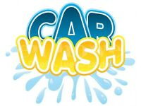 Car wash/ valeter required, 4 days a week, Castlewellan co down