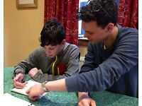 Maths Tutoring All Levels (Milngavie, Bearsden)