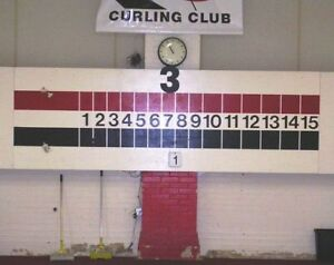 Try Wheelchair Curling