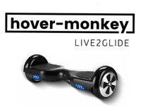 [hover-monkey] HOVERBOARD - 2 Wheel Self Balancing Scooters