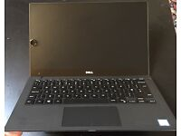 "Dell XPS 13"" Notebook Silver Core i7 256GB RRP:£1149"