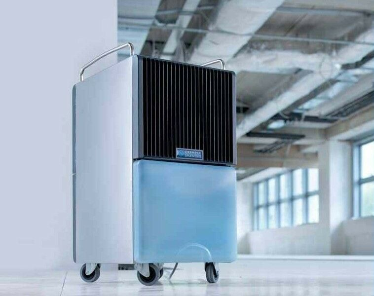 Dehumidifiers - Ebac Dehumidifiers - Domestic & Commercial Dehumidifiers- For Sale or Hire