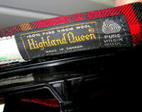 Kilt Highland Queen child size 10
