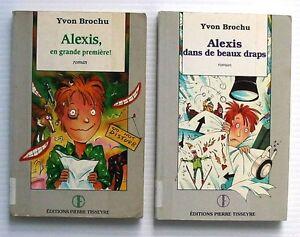 Collection  « ALEXIS »