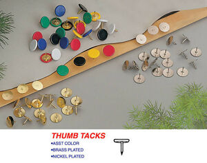 PKG. NAILS, FINISHING NAILS, THUMB TACKS, CARPET TACKS, UPHOLSTR